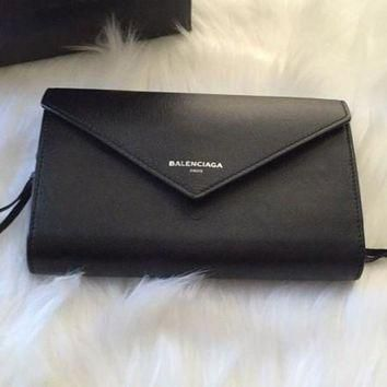ONETOW balenciaga wallet 46 off retail 2