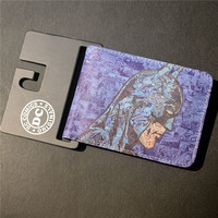 Batman (Profile View) DC Comics Wallet