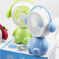 Mini fan with bluetooth speaker,Bluetooth V2.1,Micro USB,battery 1200mAh,Portable fan,for indoor and outdoor using