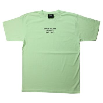 MINT PEOPLE TEE