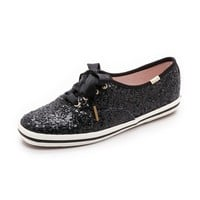 Kate Spade New York Keds for Kate Spade Giltter Sneakers