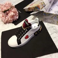 """D&G"" New Sports Shoes"