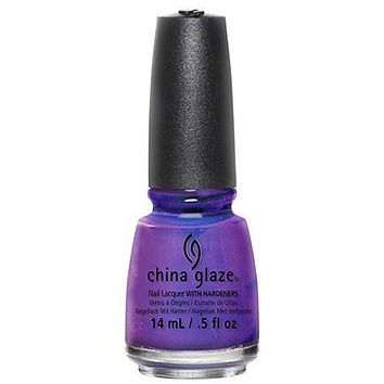 China Glaze - Flying Dragon 0.5 oz - #80841