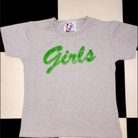 SWEET LORD O'MIGHTY! RACHEL'S GIRLS TEE