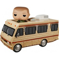 BREAKING BAD - THE CRYSTAL SHIP POP! VINYL