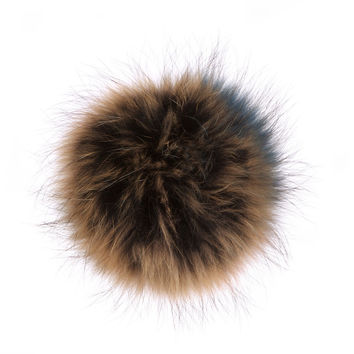 Hat Replacement Pom Pom - Multi