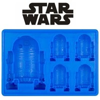 R2D2 Silicone Ice Tray