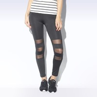 adidas Cutout Leggings - Black | adidas US