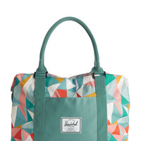 Herschel Supply Co. Boho Prism and Blues Weekend Bag