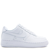 SHOES - Nike Kids Air Force 1 Grade School - White - Buy Online at DTLR