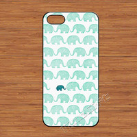 Elephant iPhone 5 Case,Elephant iPhone 5 5s Hard Case,cover skin case for iphone 5/5scase,More styles for you choose