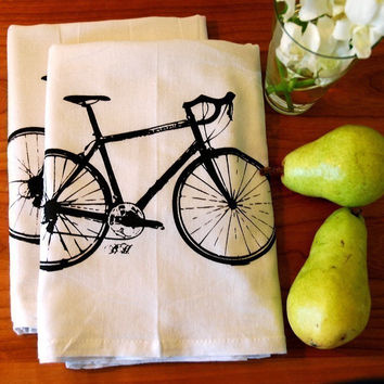 Speed Bike Towel