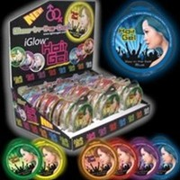 iGlow Hair Gel : RaveReady.com : Your home for rave and party gear!