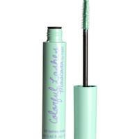 Pastel-colored Mascara - from H&M