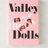 Valley Of The Dolls By Jacqueline Susann- Assorted One