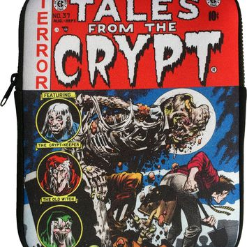 Tales From The Crypt | POUCH BAG