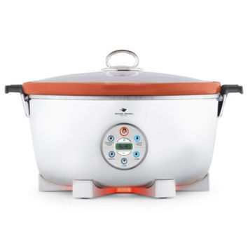 Michael Graves Design 6-qt. Slow Cooker