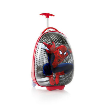 Heys Spider-Man Luggage Case [Red]