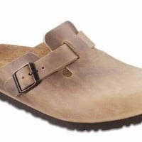 BIRKENSTOCK BOSTON UNISEX SANDALS