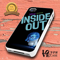 Disney Inside out  for  iphone, ipod, samsung galaxy, HTC and Nexus PHONE CASE