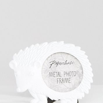 Paperchase Woodland Tails Hedgehog Photo Frame