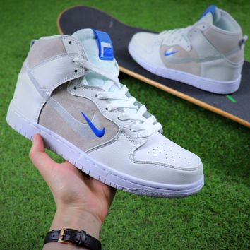 Soulland x Nike SB Dunk FRI.day 0.2 Sport Shoes AH9613-1 - Best Online Sale