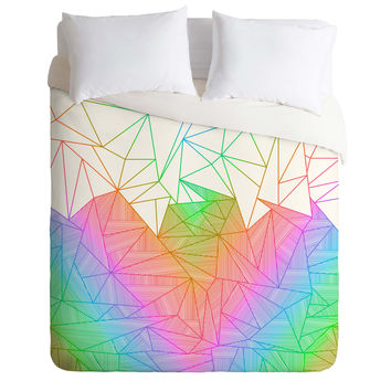 Fimbis Billy Rays Duvet Cover