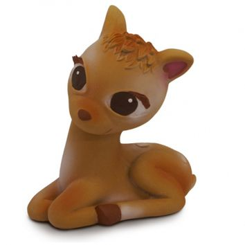 Olive the Deer Oversized Chewable toy - Gretel