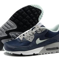 Nike Air Max 90 Men Sport Casual Air Cushion Sneakers Running Shoes