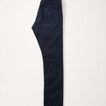 Rag & Bone - Fit 3, Distrsd Navy