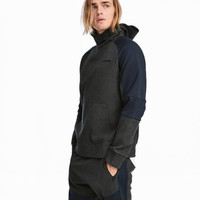 Hooded Sports Shirt - from H&M