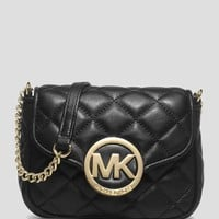 MICHAEL Michael Kors Crossbody - Small Quilted