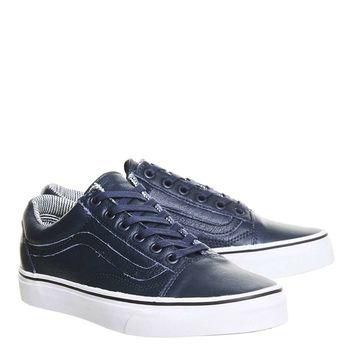 **VANS Old Skool Trainers - Shoes