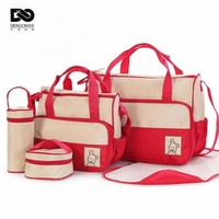 Infant Luggage Set