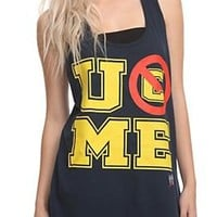WWE John Cena Me Girls Tank Top - 323518