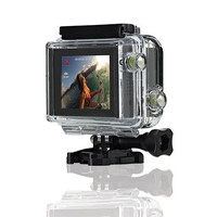 GoPro LCD Touch BacPac™| Removable LCD touch screen for GoPro Cameras
