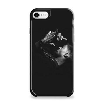 Kid Cudi (middle finger) iPhone 6 | iPhone 6S Case