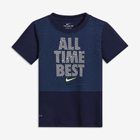 "The Nike ""All Time Best"" Infant/Toddler Boys' T-Shirt."