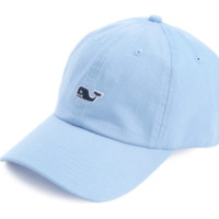 Vineyard Vines Signature Whale Logo Baseball Hat- Bungalow