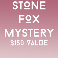 Stone Fox Mystery Pack