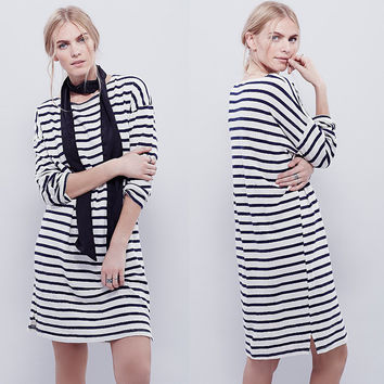 New Fashion Summer Sexy Women Mini Dress Casual Dress for Party and Date = 4723236740