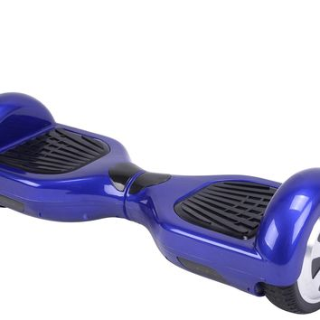 Hoverboard Smart Self Balancing Electric Scooter