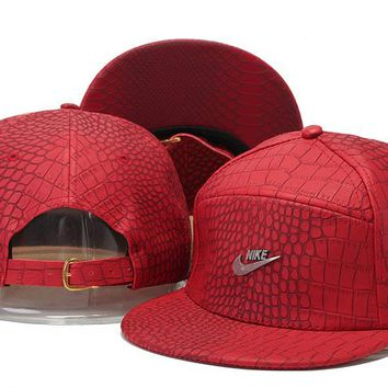 Nike Snapbacks Cap Snapback Hat - Ready Stock
