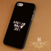 American Horror Story Season five iPhone 4 5 5c 6 Plus Case | iPod 4 5 Case