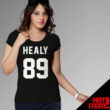 Matthew Healy 89, Design Tshirt For Men and Women With XS / S / M / L / XL / XXL / 3XL Size