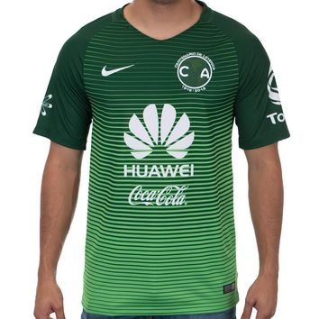 Mexico Club America 2017/18 Third Away Men Soccer Jersey Personalized Name and Number