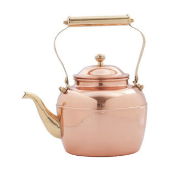 Old Dutch International Copper 2.5-qt. Tea Kettle