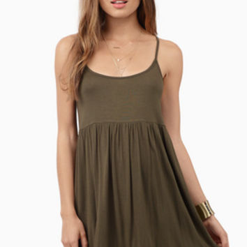 Not Just Another Basic Dress $48