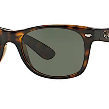 RAY BAN RB 2132 NEW WAYFARER POLARIZED