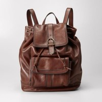 FOSSIL?- Handbags Utility Handbags:Womens Vintage Re-Issue Backpack ZB4907
